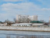赤塔市, Lenin st, 房屋 151 к.1. 公寓楼