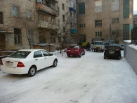 Чита, Ленинградская ул, дом 27