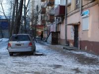 Чита, улица Чайковского, дом 34. многоквартирный дом