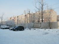 Чита, улица Забайкальского рабочего, дом 6. многоквартирный дом