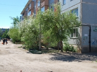 Chita, Fadeev avenue, house 27. Apartment house