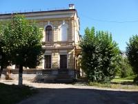 Chita, academy ЧГМА, Читинская Государственная Медицинская Академия, Babushkina st, house 46