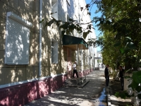 赤塔市, 宿舍 ЧГМА, №3, Babushkina st, 房屋 48