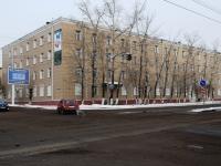 Chita, hostel ЧГМА, №3, Babushkina st, house 48
