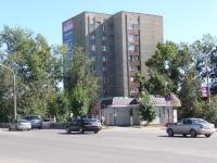 Чита, улица Бабушкина, дом 111. общежитие