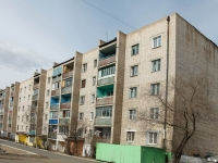 Chita, Barguzinskaya st, house 30. Apartment house