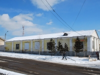 Чита, Баргузинская ул, дом 4