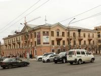 赤塔市, 大学 ЗабГГПУ, Butin st, 房屋 65