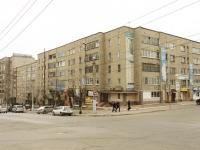 赤塔市, Butin st, 房屋 73. 公寓楼