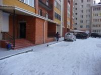 Чита, улица Бутина, дом 115 к.1. многоквартирный дом