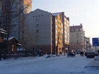 赤塔市, Butin st, 房屋 115 к.2. 公寓楼