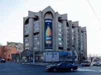 Chita, Stolyarov st, house 38. Apartment house