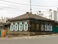 Чита, улица Столярова, дом 79. индивидуальный дом