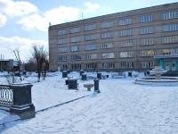 Чита, Столярова ул, дом 15