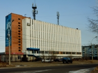 Chita, Social and welfare services АТС-25, 4th district, house 32