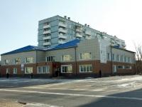 赤塔市, 4th district, 房屋 13А. 美术学院