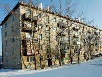 赤塔市, Vesennyaya st, 房屋 19. 公寓楼