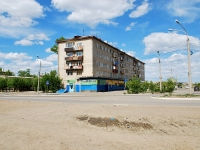 Chita, Vesennyaya st, house 1. Apartment house