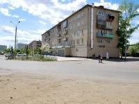 赤塔市, Vesennyaya st, 房屋 1. 公寓楼