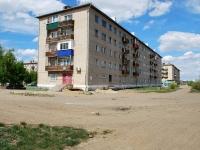 Chita, Vesennyaya st, house 2. Apartment house