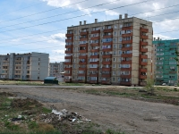 Chita, Vesennyaya st, house 32. Apartment house