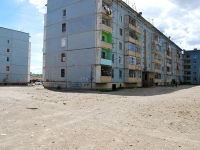Chita, Vesennyaya st, house 36А. Apartment house