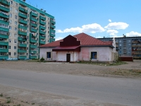 Chita, Vesennyaya st, house 44. law-enforcement authorities
