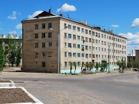 Chita, Vesennyaya st, house 23. hostel