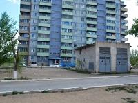 Чита, Космонавтов ул, дом 12