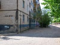 Chita, Nazar Shirokikh st, house 6. Apartment house
