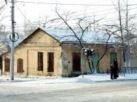 Chita, Amurskaya st, house 65А. Private house