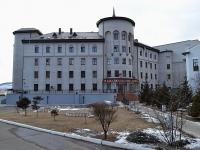 赤塔市, Amurskaya st, 房屋 33А. 法院