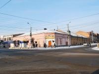 赤塔市, Amurskaya st, 房屋 52. 商店