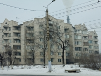 Chita, Krasnoarmeyskaya st, house 69. Apartment house