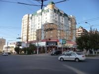 Чита, улица Новобульварная, дом 30. многоквартирный дом