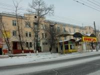 Chita, Novobulvarnaya st, house 42Б. Apartment house