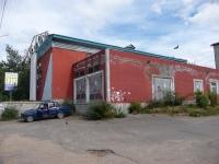 Chita, Bogomyagkova st, house 28. service building