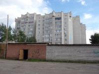赤塔市, Bogomyagkova st, 房屋 36А. 车库(停车场)