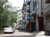 Чита, улица Богомягкова, дом 47. многоквартирный дом