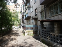 Chita, Bogomyagkova st, house 51. Apartment house