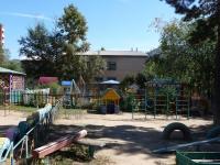 Chita, nursery school №88, Тополёк, Podgorbunsky st, house 24