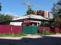Chita, Podgorbunsky st, house 26. Private house