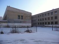 赤塔市, 学校 №40, Podgorbunsky st, 房屋 98