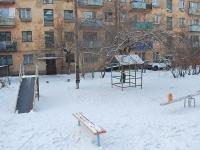 Чита, улица Шилова, дом 4А. многоквартирный дом