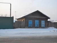 Chita, Shilov st, house 13. Private house