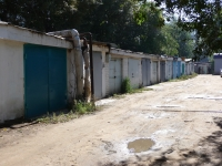 Chita, Balyabin st, house 10А. garage (parking)