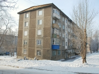 Chita, Chkalov st, house 8. Apartment house