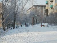Чита, Чкалова ул, дом 8