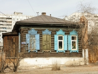 Чита, улица Чкалова, дом 68. индивидуальный дом