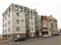 Chita, Chkalov st, house 73. Apartment house